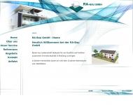 Bild Ra-Bau GmbH