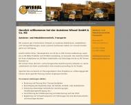 Bild Wissel Söhne Verwaltung GmbH & Co. KG