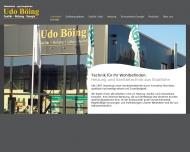 Bild Udo Böing GmbH