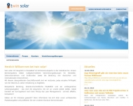 www.twin-solar.com