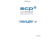 Bild Service Case Platform SCP GmbH & Co. KG (SCP United)