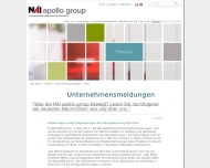 Website apollo property management