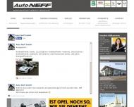 Bild Auto Neff Heilbronn Vermietungs-GmbH & Co. KG