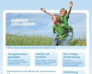 Bild Arbeitsgemeinschaft Hamburger Schullandheime e.V.