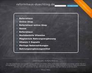 Bild Aristeion Reformhaus Rolf Düchting GmbH