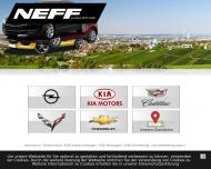 Bild Auto Neff Heilbronn Vermietungs-GmbH & Co.KG