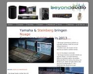 professionelle Tonstudiotechnik f?r Film- Fernseh- Post und Musikproduktion sowie Studiom?bel