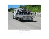 Bild Bikertransit, Gadima Int. GmbH