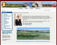 Bild Webseite  Marktoffingen
