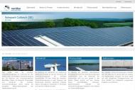 Bild Webseite  Suhl