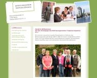 Bild Webseite Betreuungsverein Treptow-Köpenicke Berlin