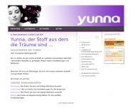 Bild Webseite Betten am Bayerischen Platz Berlin
