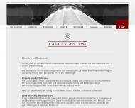Bild Casa Argentum GmbH