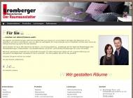 Bild Bromberger Raum- und Farbgestaltungs GmbH & Co. KG