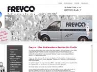 Bild FREYCO Kohlensäure Service GmbH & Co. KG