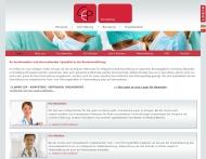 Ihr bundesweiter und internationaler Spezialist in der Ärztevermittlung CEP Consulting GmbH