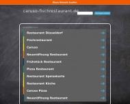 caruso-fischrestaurant.de