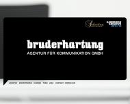 Bild bruderhartung Agentur für Kommunikation GmbH