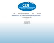 Bild CDI Dienstleistungen GmbH