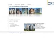CFI - Conzepte f?r Immobilien