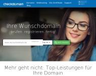 Bild Checkdomain GmbH
