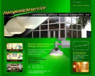 Bild Flutlicht Halogenlichtservice M + S Licht-Handels OHG