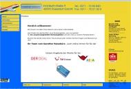 Bild Garather Reisebüro GmbH