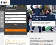 Bild Rhein-Neckar-Verkehr GmbH