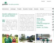 Bild Grewe Grünflächenservice Hamburg GmbH