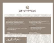 gambinoHotels