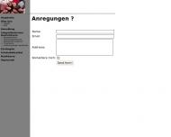 Website Lernstatt im Wohnbezirk