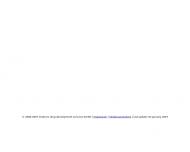 Bild Webseite medcom drug development services Rheinau
