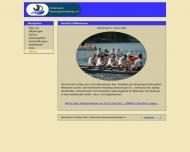Bild Webseite Förderverein Wassersporthandicaps Berlin