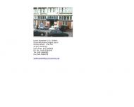 Bild Webseite Lerch Hummer Hamburg