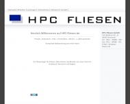 Bild HPC Fliesen GmbH