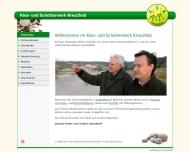 Bild Kies- und Schotterwerk Kreuzfeld GmbH & Co. KG
