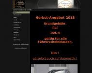 Bild Fahrschule come in and drive out UG (haftungsbeschränkt)