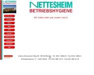 Bild Nettesheim-Chemie GmbH & Co.