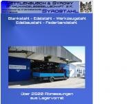 Bild Nettlenbusch & Syrowy Stahlhandelsgesellschaft Inh. Manfred Syrowy e. K.