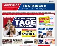 Bild Möbelhof Ingolstadt -Verwaltungs-GmbH