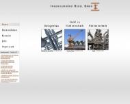 Bild Ingenieurbüro Hebel GmbH