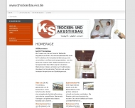 Bild K + S Trocken- und Akustikbau GmbH & Co. KG