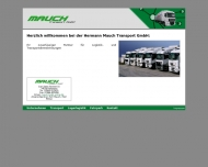 Bild Hermann Mauch Transport GmbH