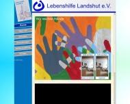 Bild Lebenshilfe für Menschen mit Behinderung Vereinigung Landshut e.V.
