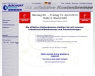 Bild Bischoff Autofedern und Nutzfahrzeugteile GmbH