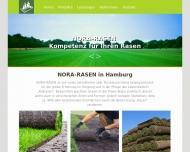 Bild NORA-Rasen Preben Poulsen Inh. Thomas Hauschildt