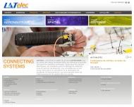Bild Latelec GmbH, Gruppe Latecoere