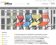 Bild pro office GmbH Hamburg