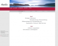 Bild Rhenio GmbH