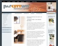 Bild parkettum Römmich GmbH